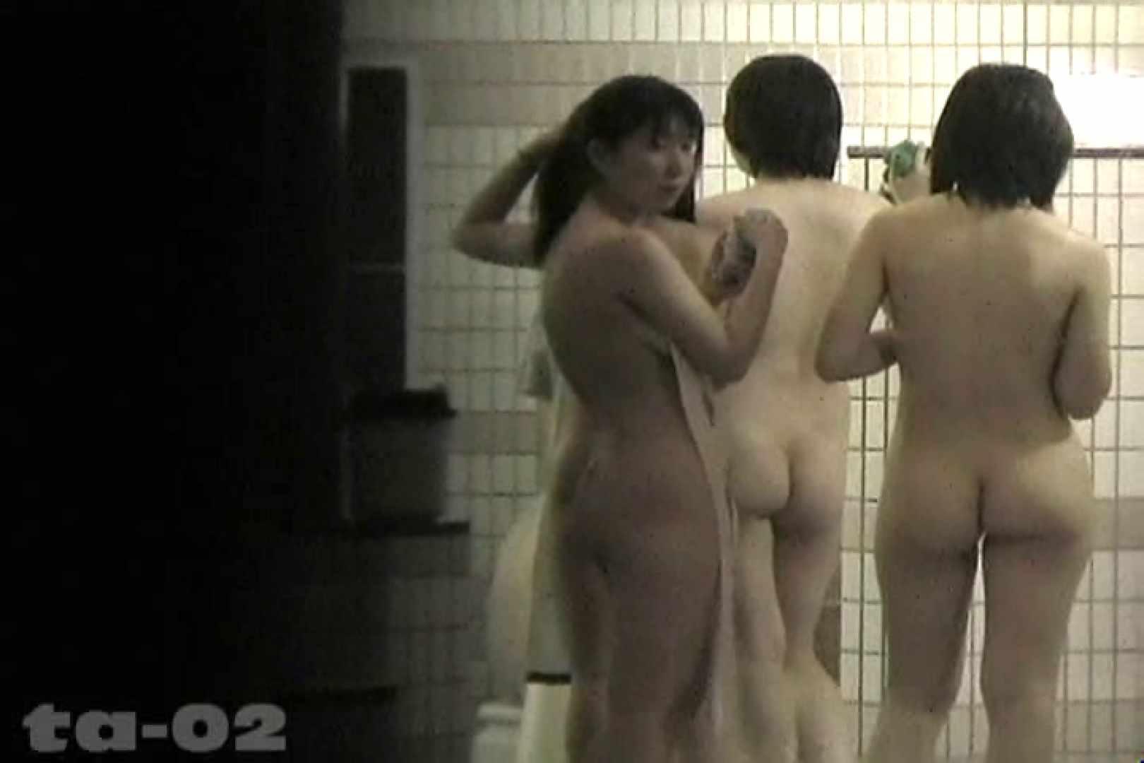 合宿ホテル女風呂盗撮高画質版 Vol.02 盗撮  81PIX 26