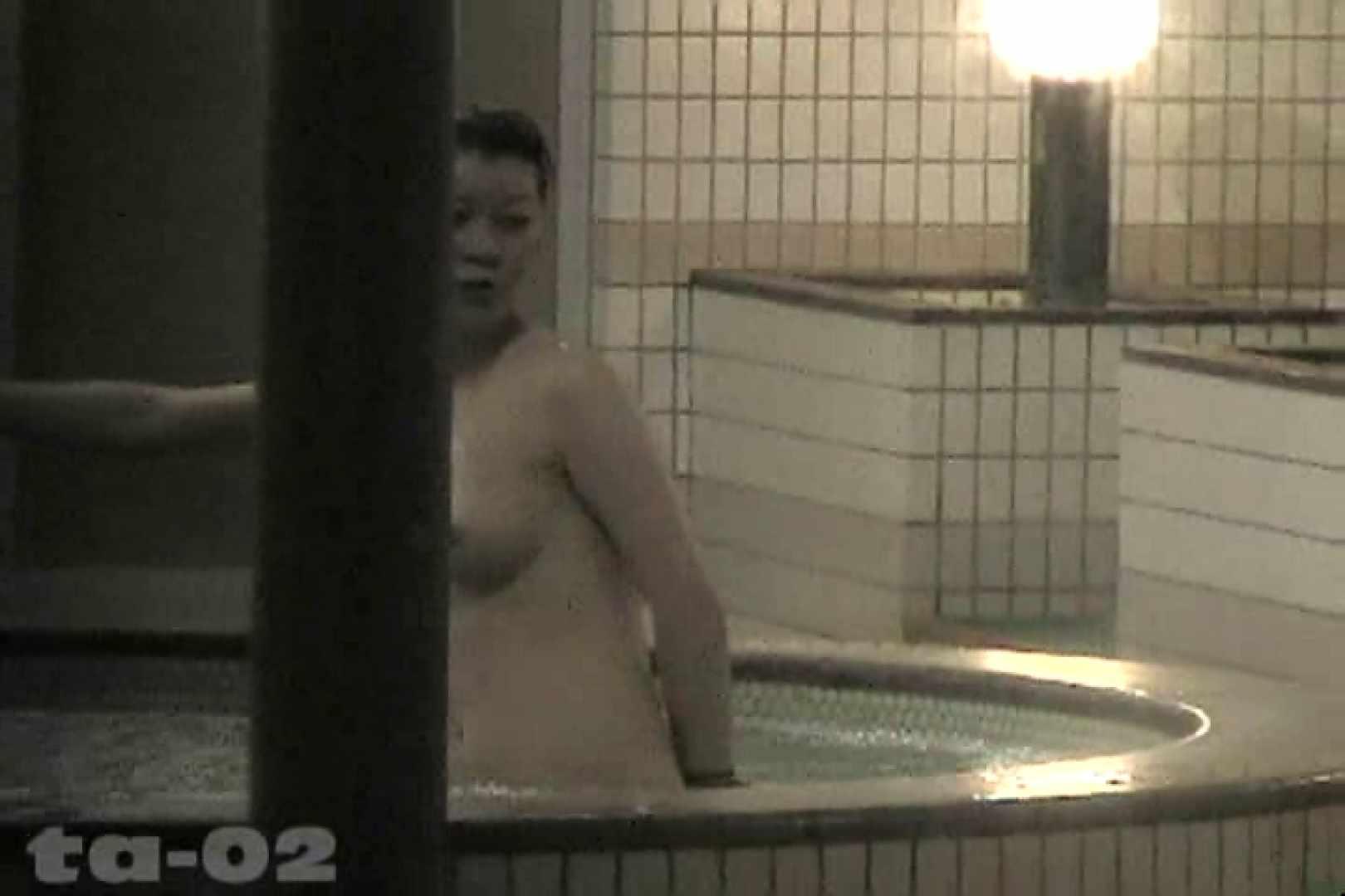合宿ホテル女風呂盗撮高画質版 Vol.02 盗撮  81PIX 40