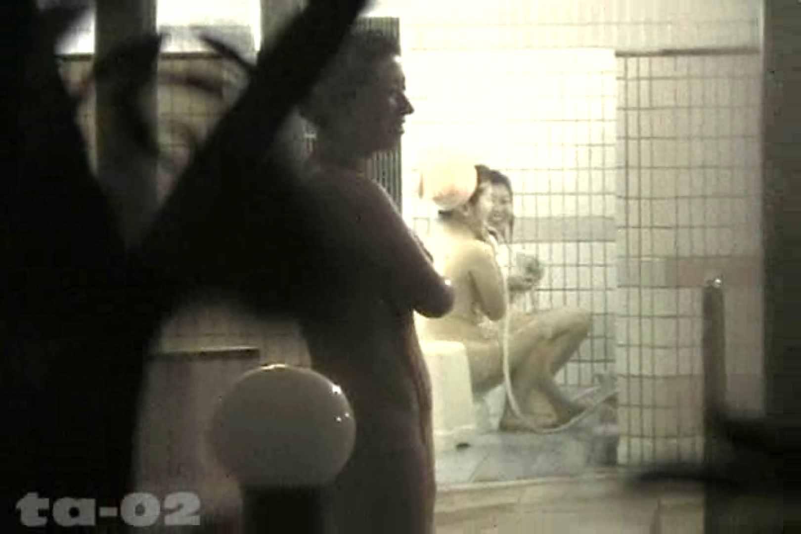 合宿ホテル女風呂盗撮高画質版 Vol.02 盗撮  81PIX 75