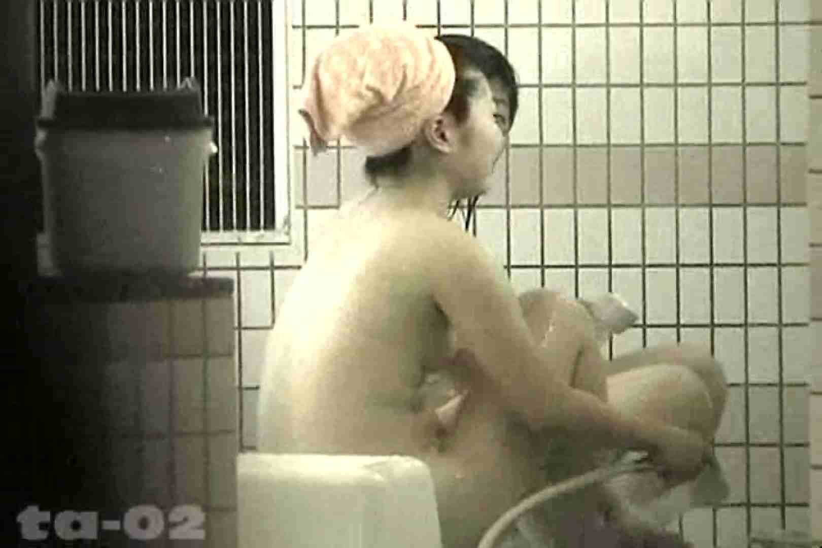 合宿ホテル女風呂盗撮高画質版 Vol.02 盗撮  81PIX 77