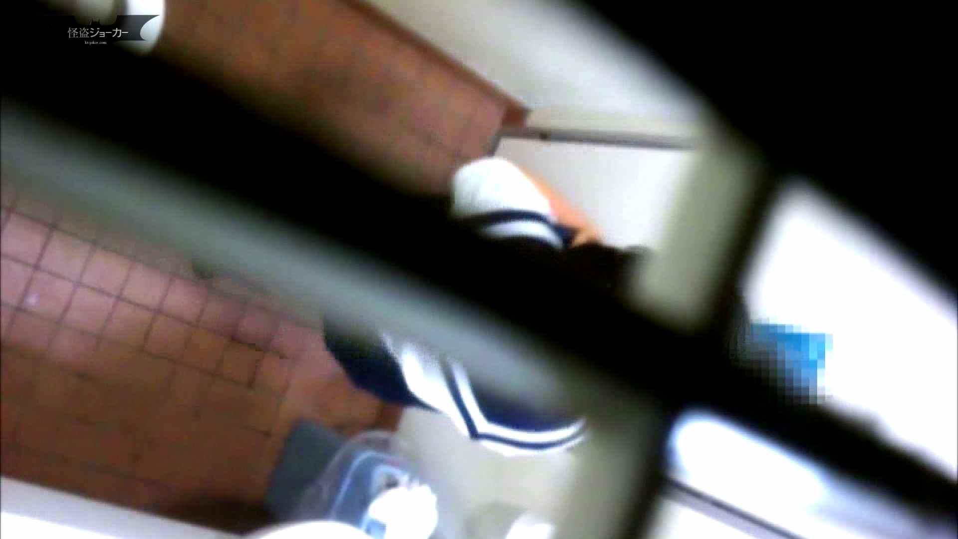 店長代理の盗撮録 Vol.02 制服ばかりをあつめてみました。その2 洗面所  95PIX 86
