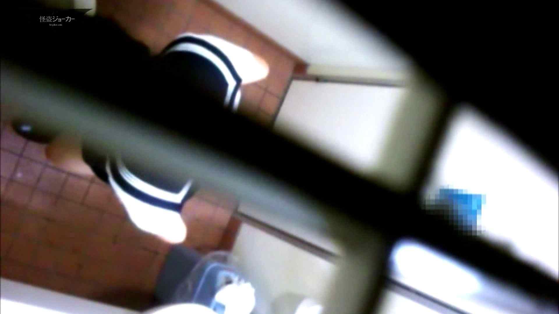 店長代理の盗撮録 Vol.02 制服ばかりをあつめてみました。その2 洗面所  95PIX 95