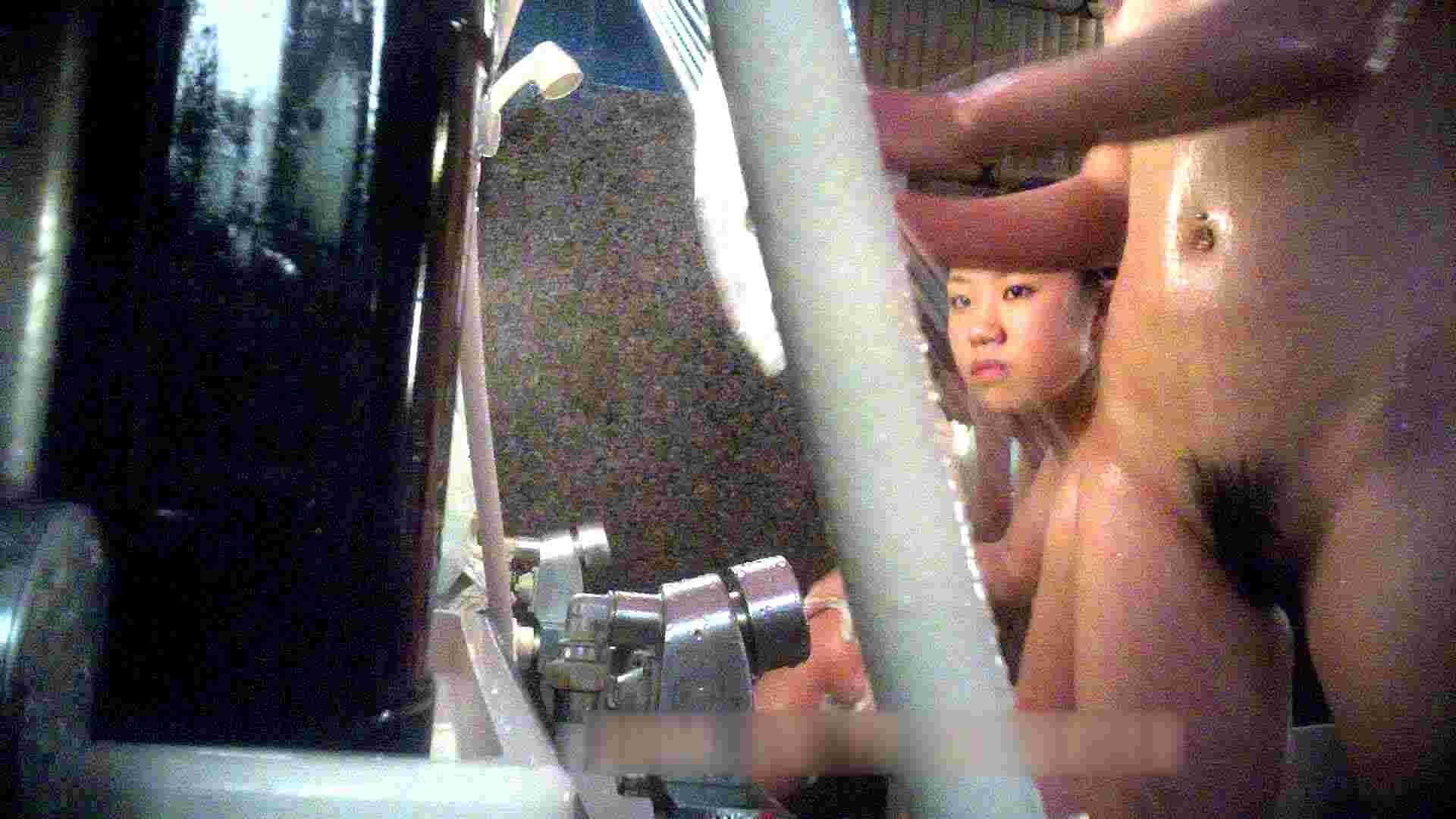 TG.08 【一等兵】陰毛の向こう側にむっちりちょいブサお嬢さん 潜入  53PIX 2