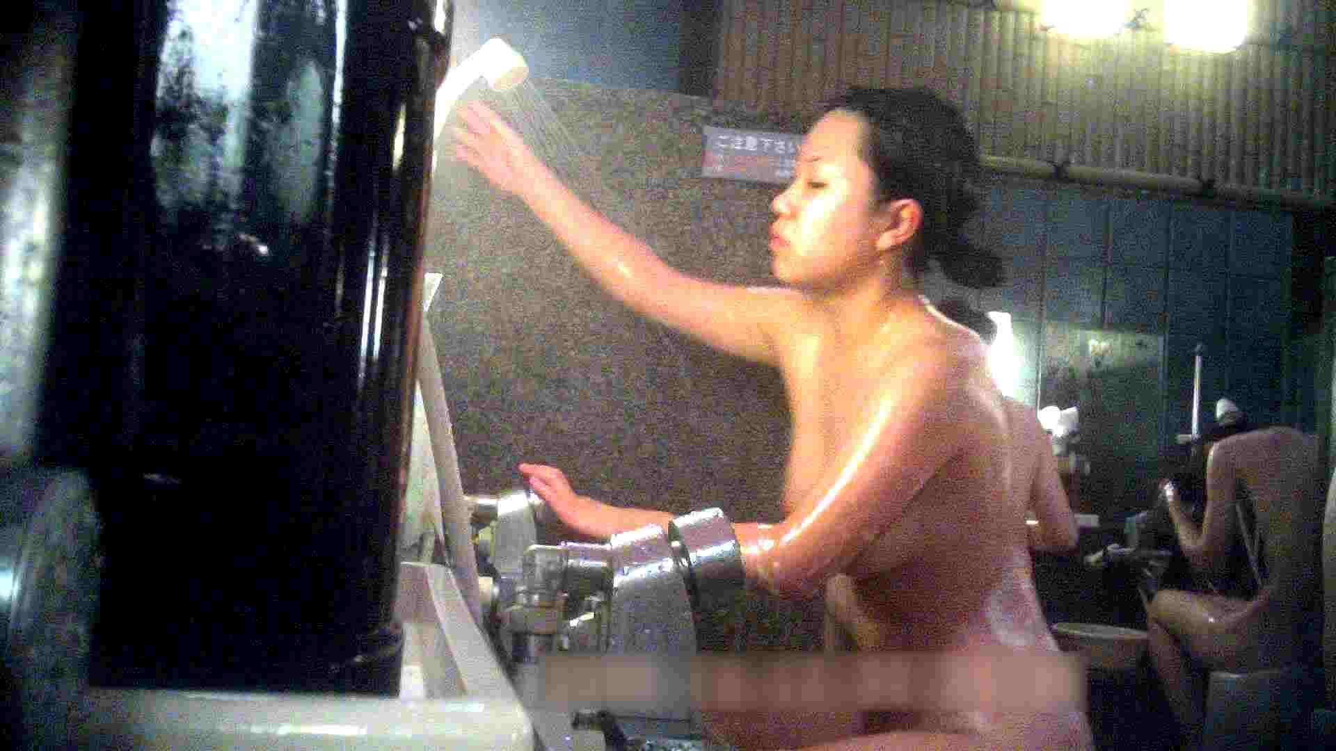 TG.08 【一等兵】陰毛の向こう側にむっちりちょいブサお嬢さん 潜入  53PIX 22