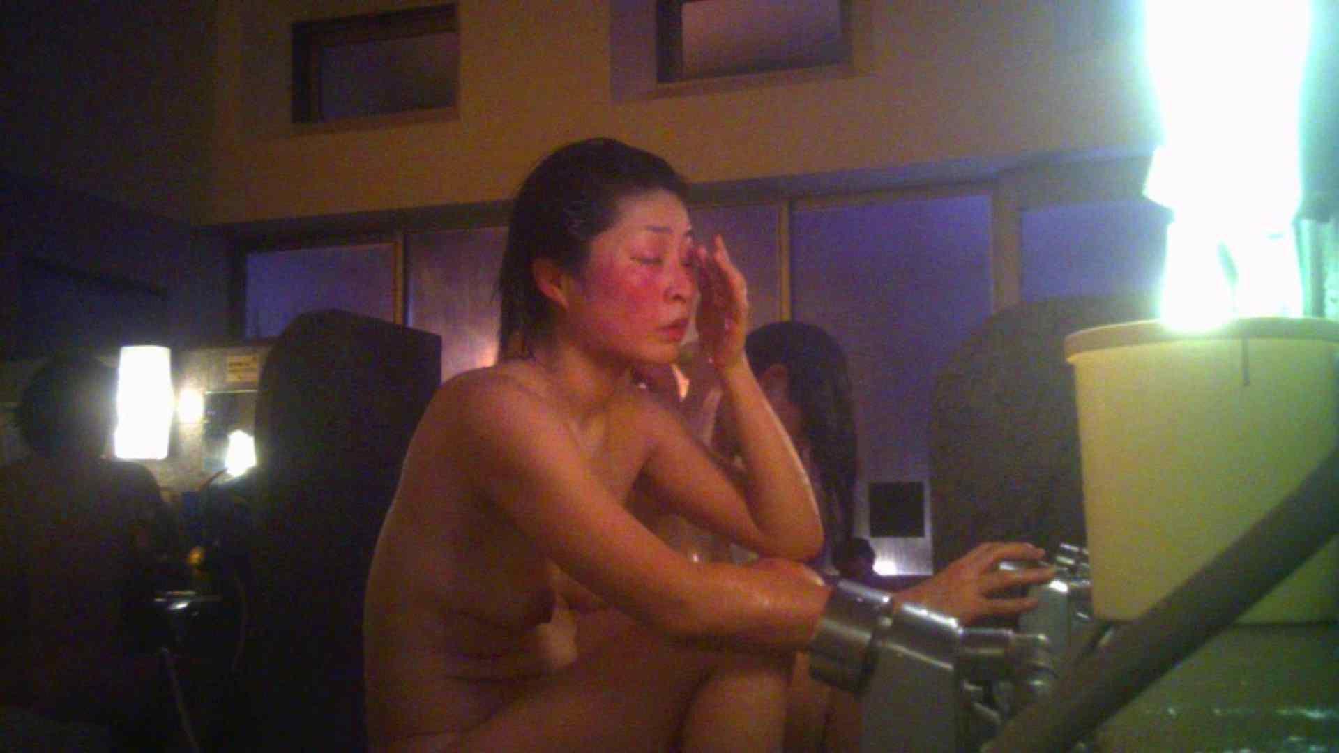 TG.21 【上等兵】井戸端会議が大好きな奥さん 女湯  94PIX 75