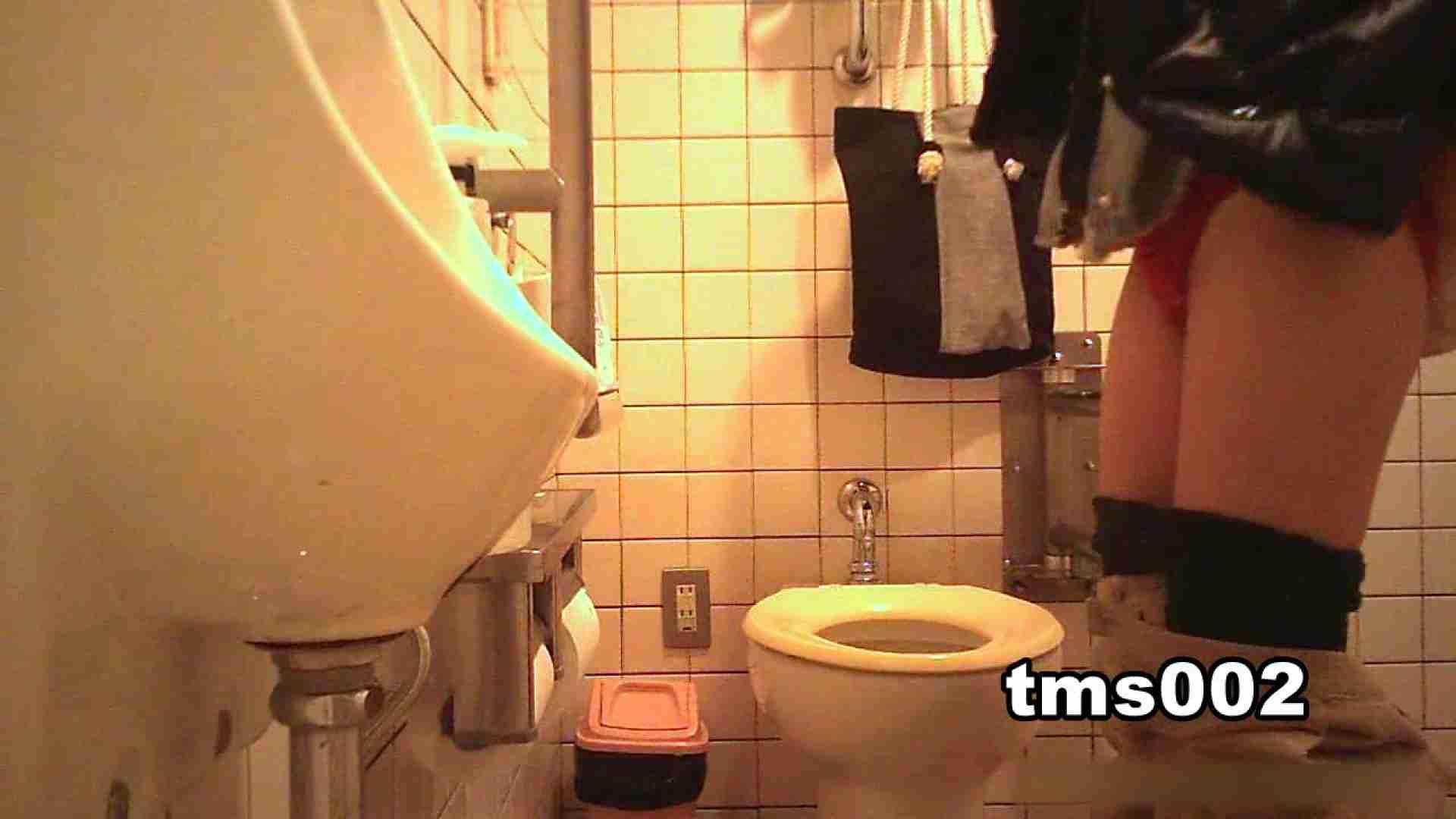 トイメンの割れ目 vol.002 洗面所  55PIX 25