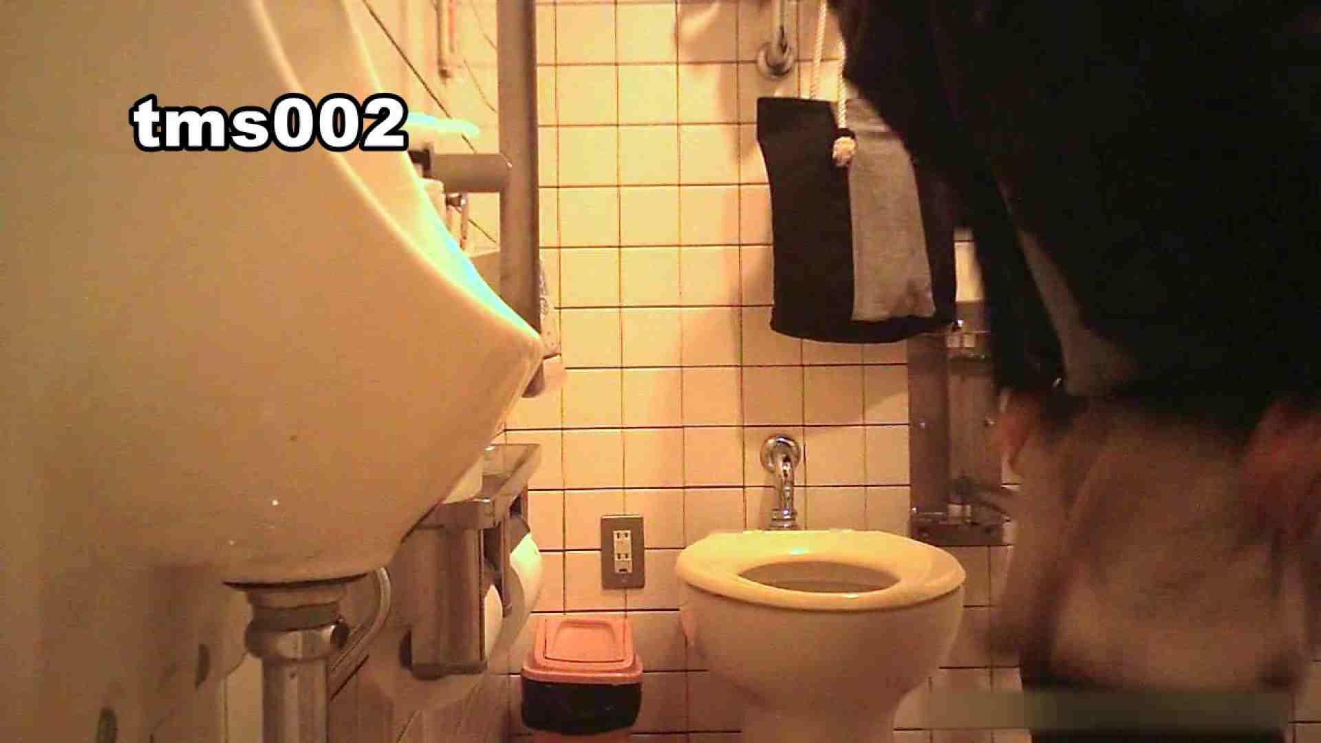 トイメンの割れ目 vol.002 洗面所  55PIX 26