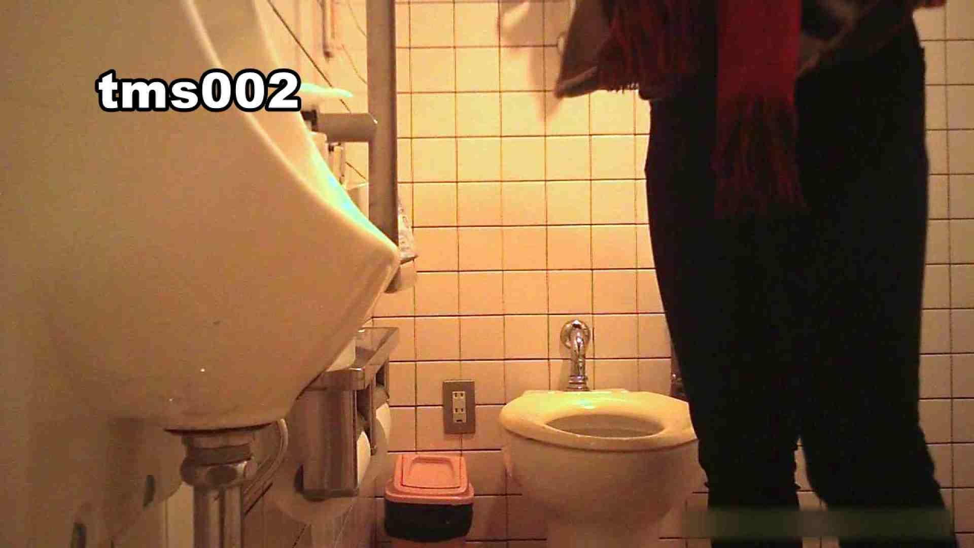 トイメンの割れ目 vol.002 洗面所  55PIX 33