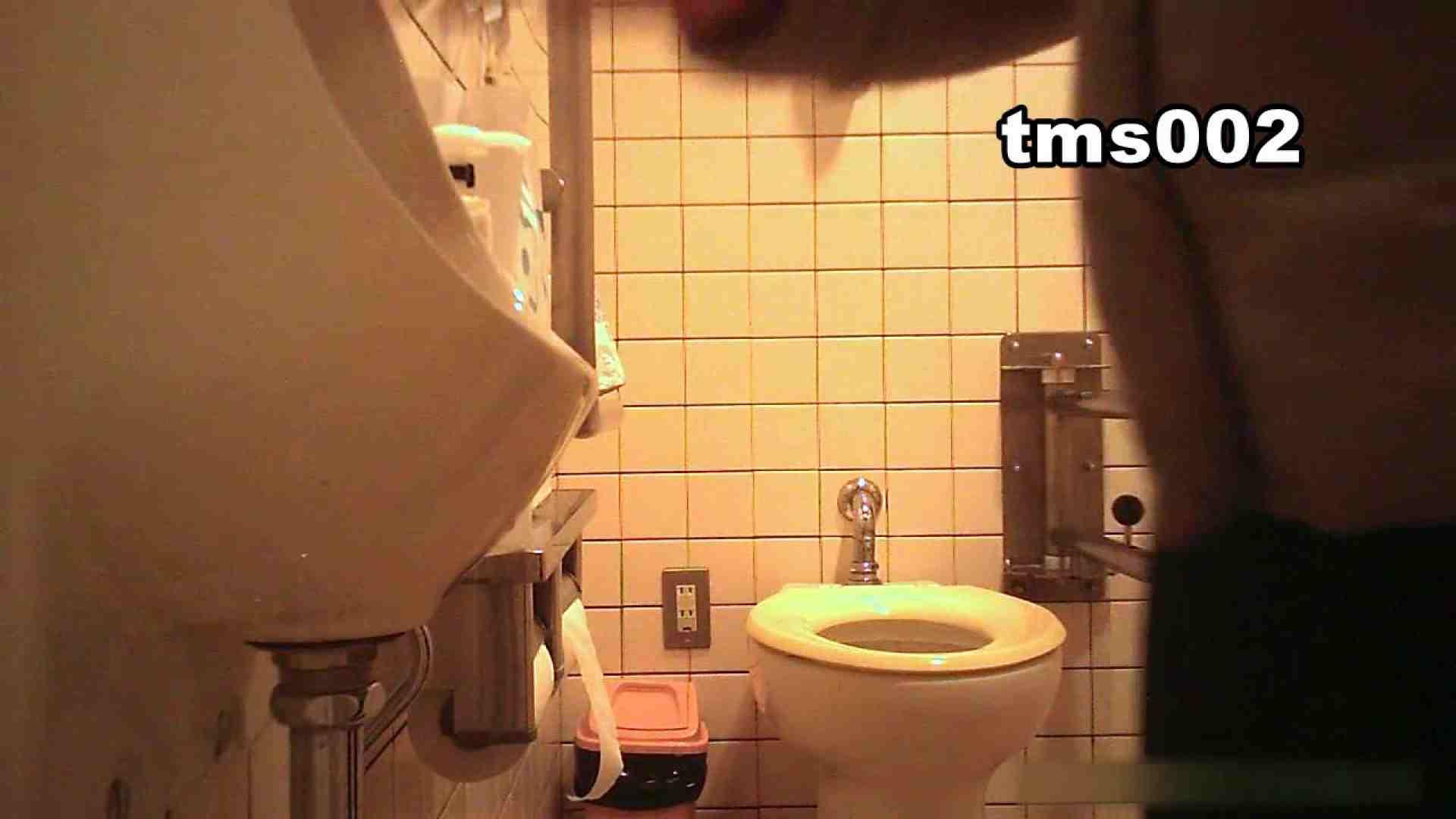 トイメンの割れ目 vol.002 洗面所  55PIX 39
