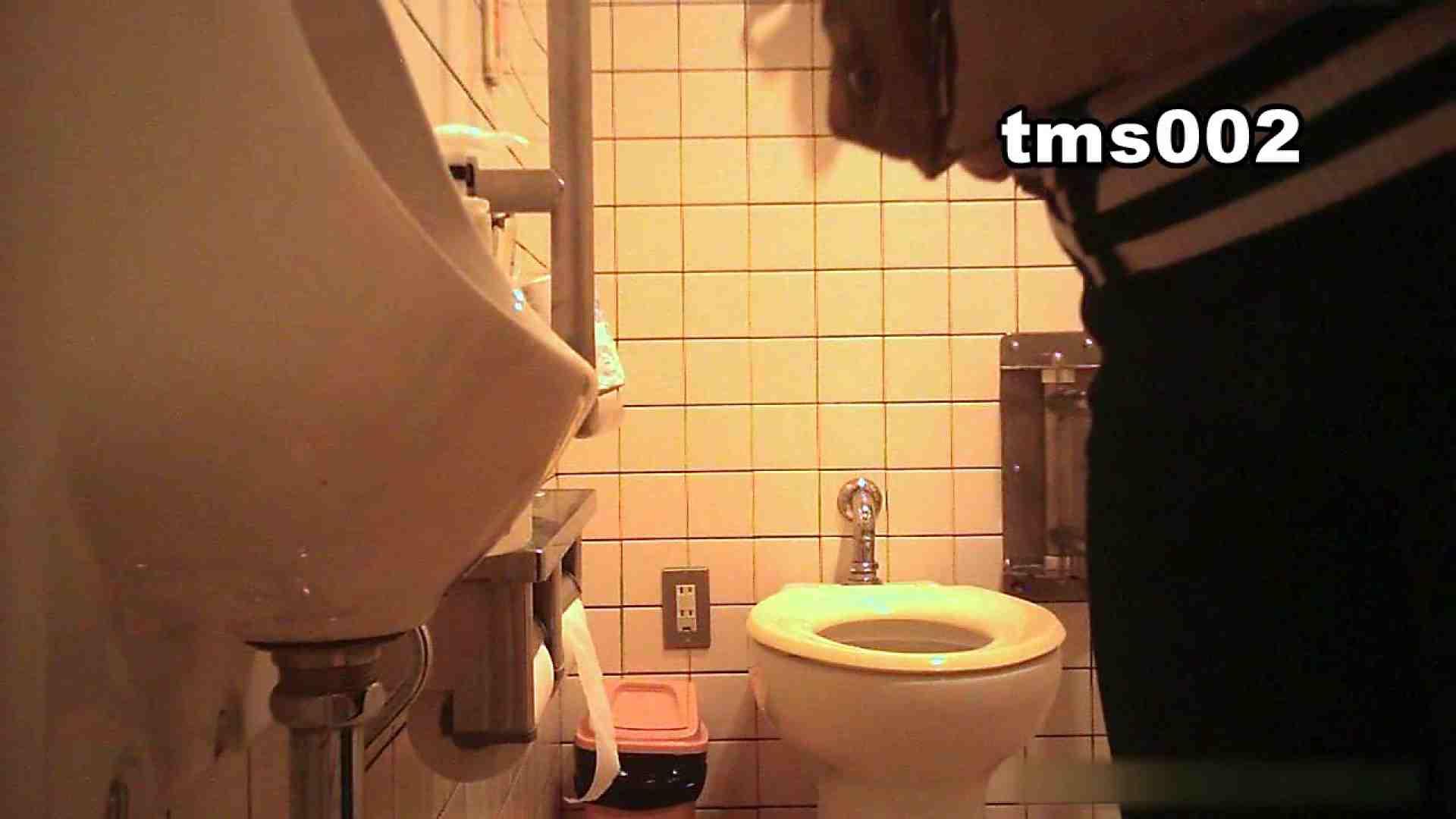 トイメンの割れ目 vol.002 洗面所  55PIX 43