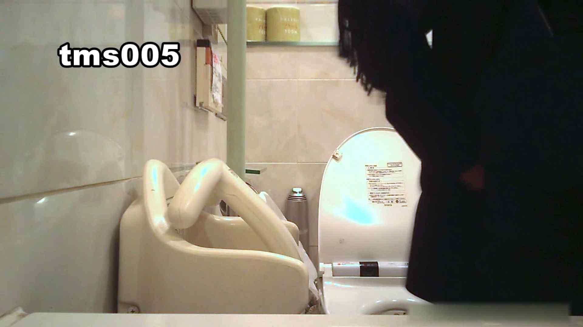 トイメンの割れ目 vol.005 洗面所  73PIX 67
