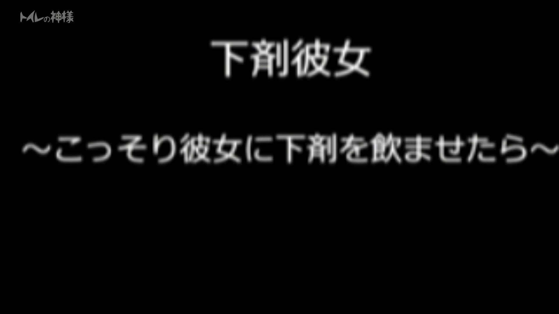 トイレの神様 Vol.03 彼女のうんち隠し撮り ギャル  70PIX 1