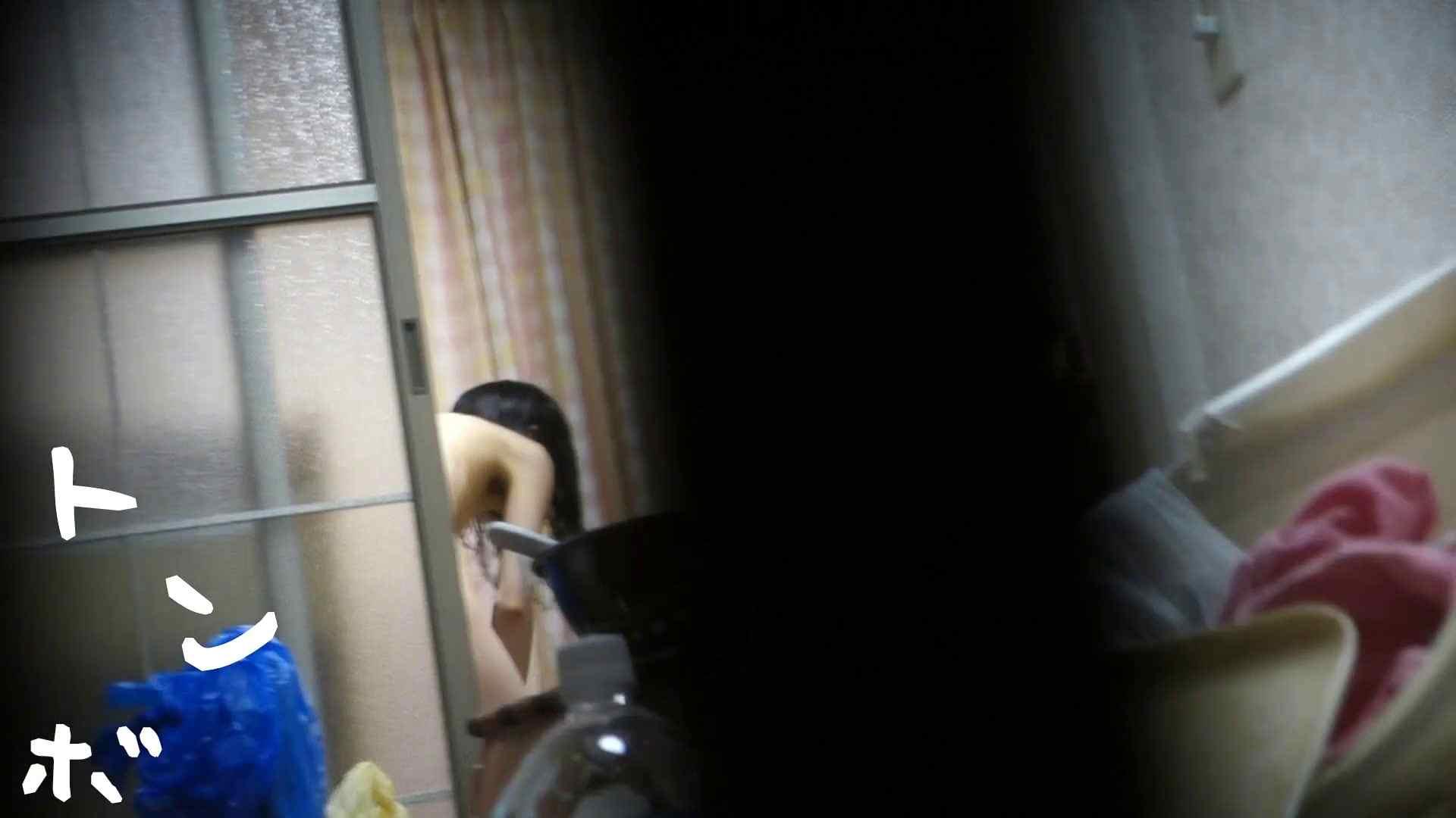 リアル盗撮 現役女子大生の私生活③