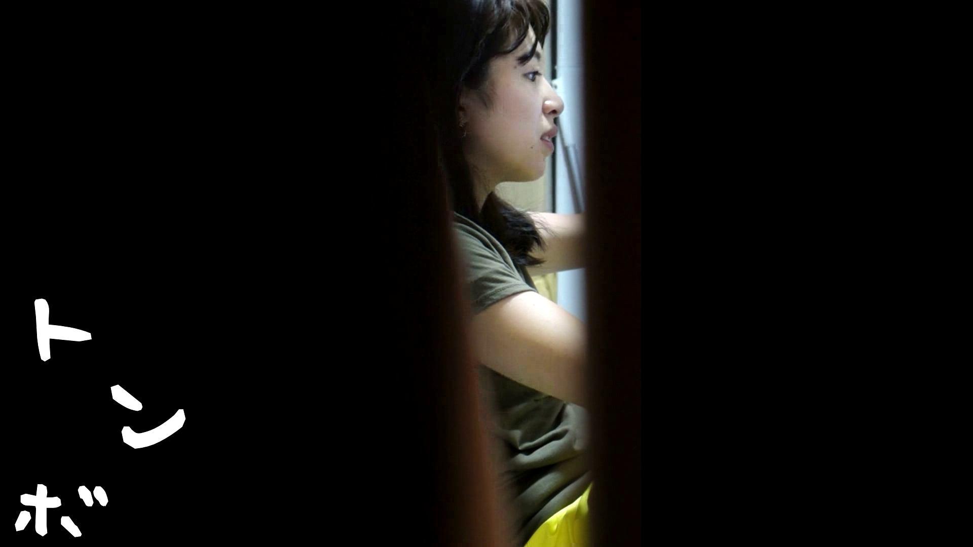 リアル盗撮 ピアスが可愛い一人暮らし女子大生の部屋ヌード 桃色乳首  94PIX 5