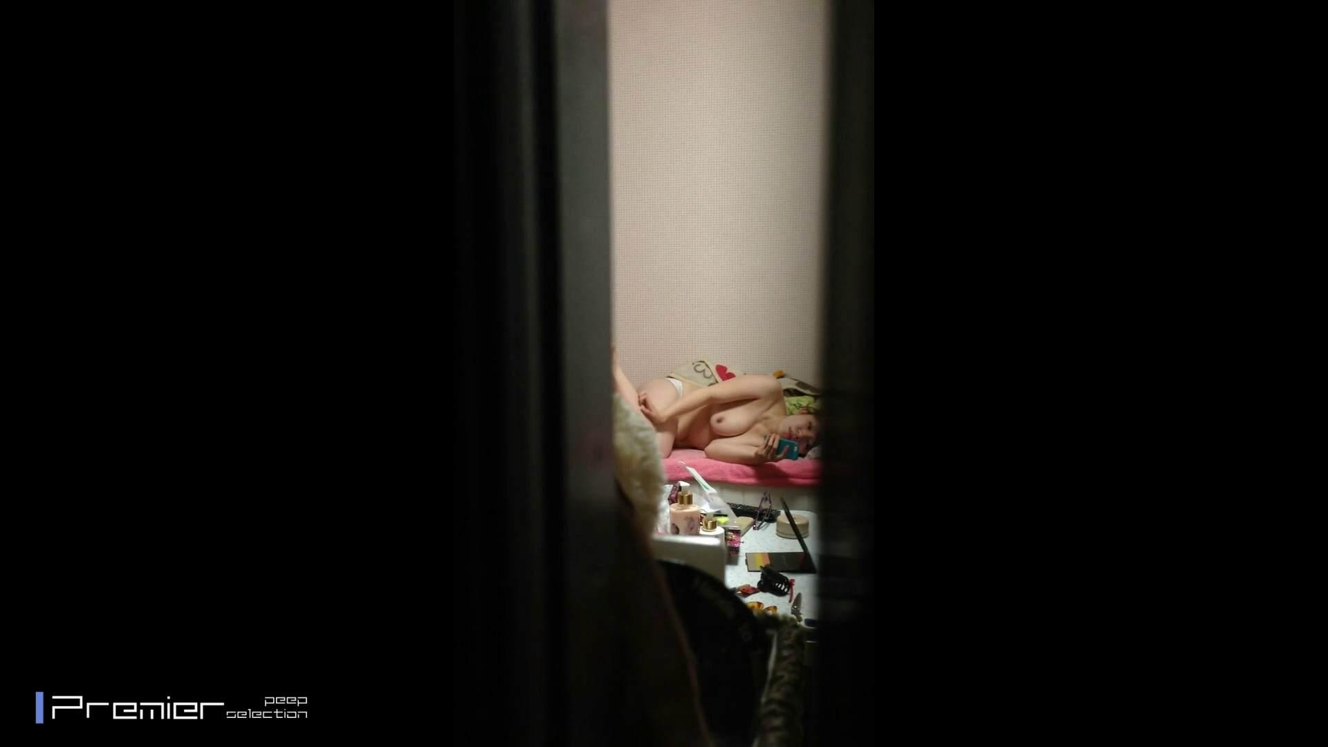 美女達の私生活に潜入!美容師の一人暮らしはエロかった 細身  85PIX 12