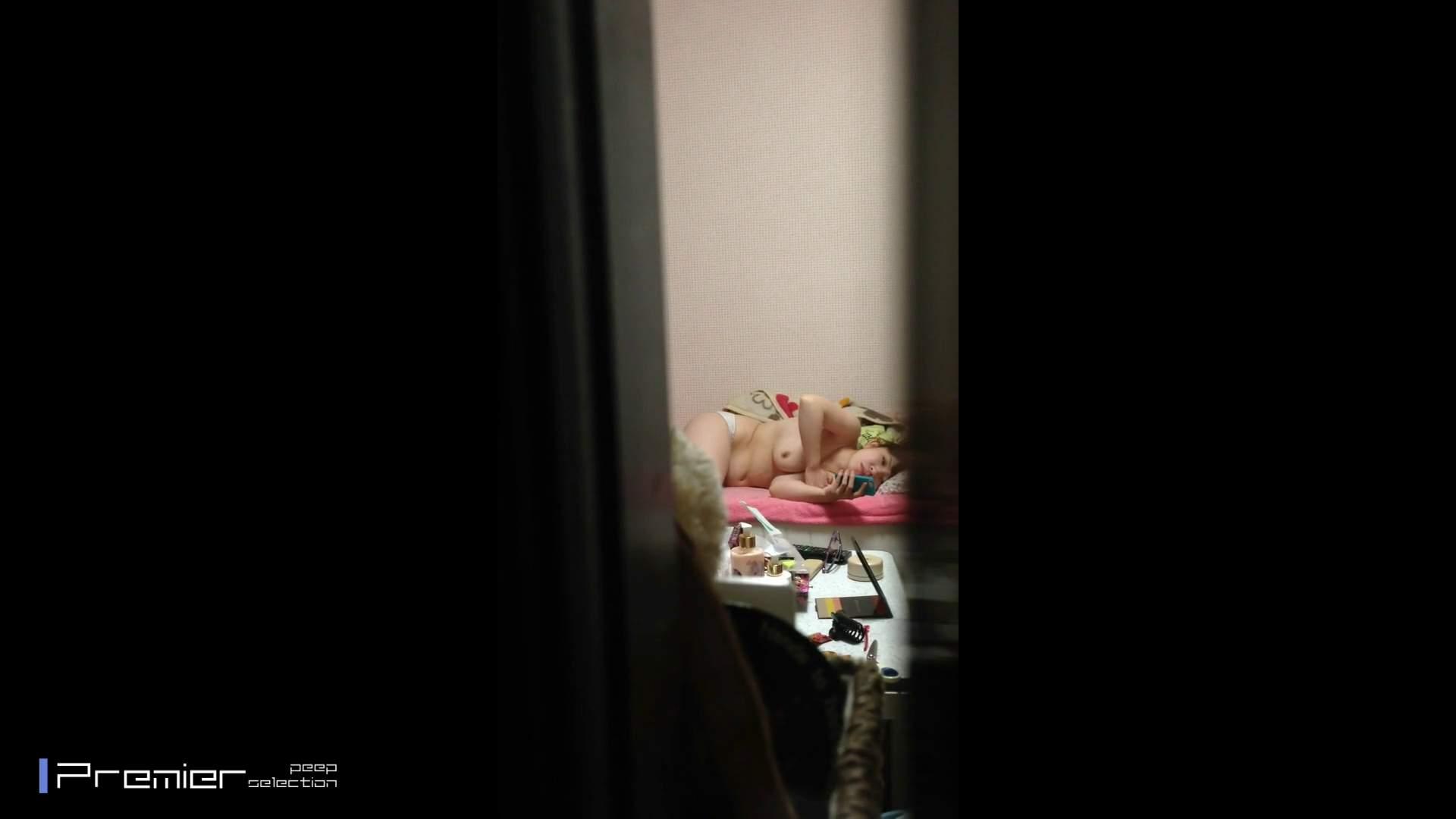 美女達の私生活に潜入!美容師の一人暮らしはエロかった 細身  85PIX 15