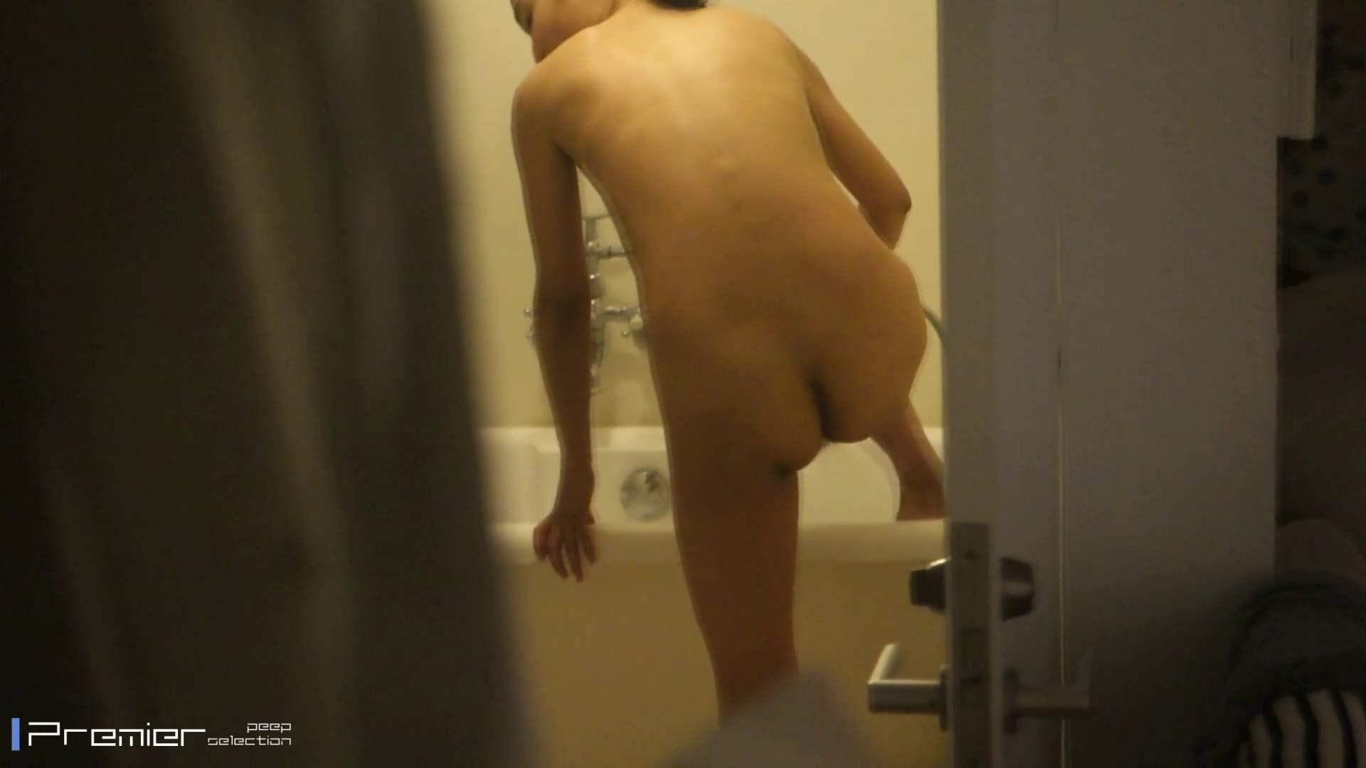 美女達の私生活に潜入!現役美人モデルの入浴シーン 高評価  68PIX 15