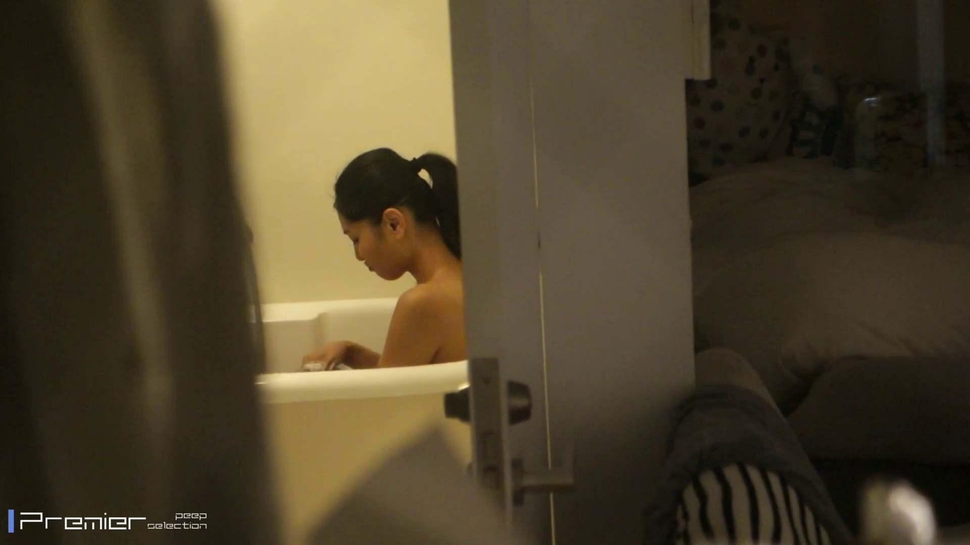 美女達の私生活に潜入!現役美人モデルの入浴シーン 高評価  68PIX 17