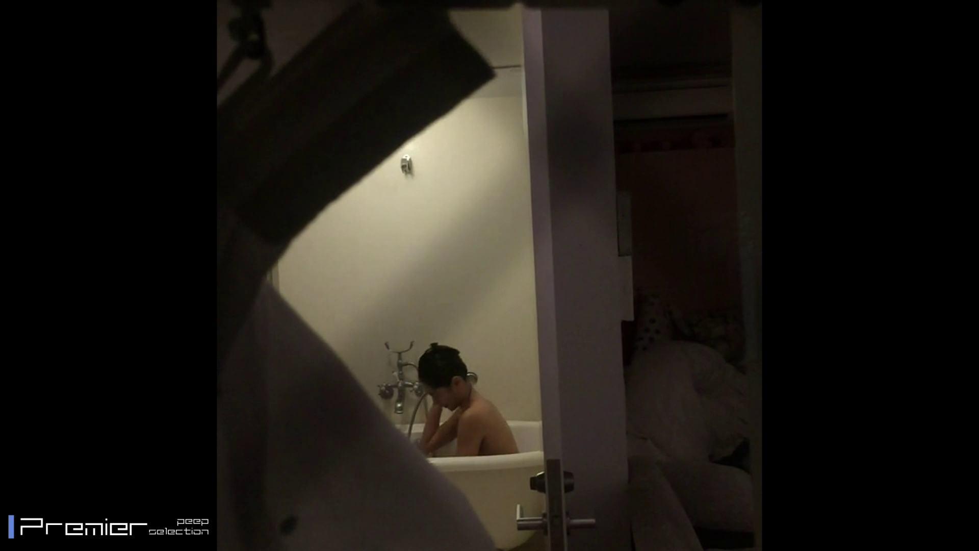 美女達の私生活に潜入!現役美人モデルの入浴シーン 高評価  68PIX 22