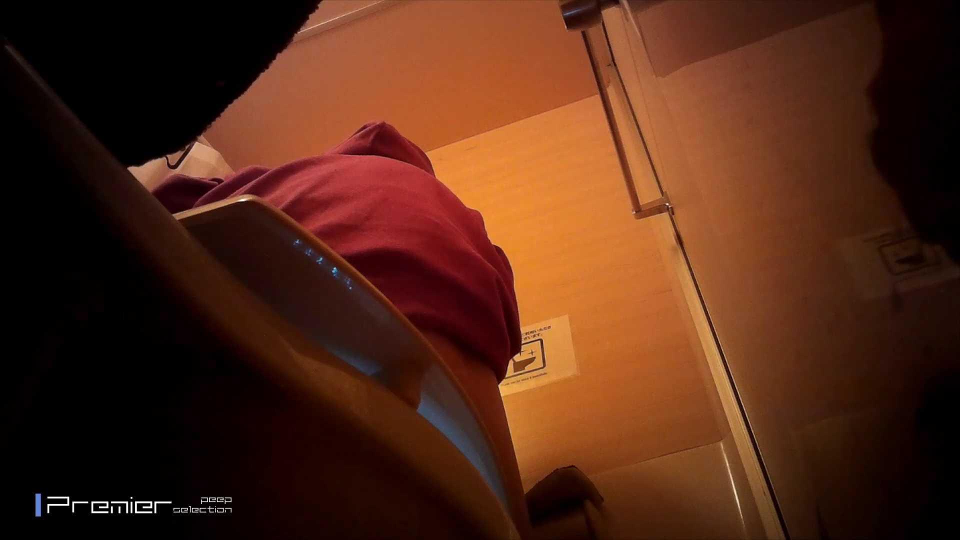 ▲2017_14位▲ 某格安温泉地宿泊施設トイレ盗撮 Vol.02 細身  57PIX 39