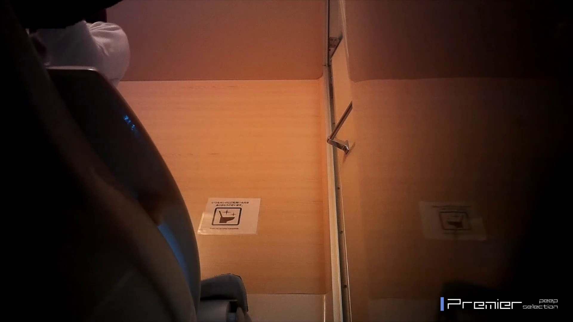 ▲2017_09位▲ 某格安温泉地宿泊施設トイレ盗撮 Vol.03 巨乳  54PIX 53