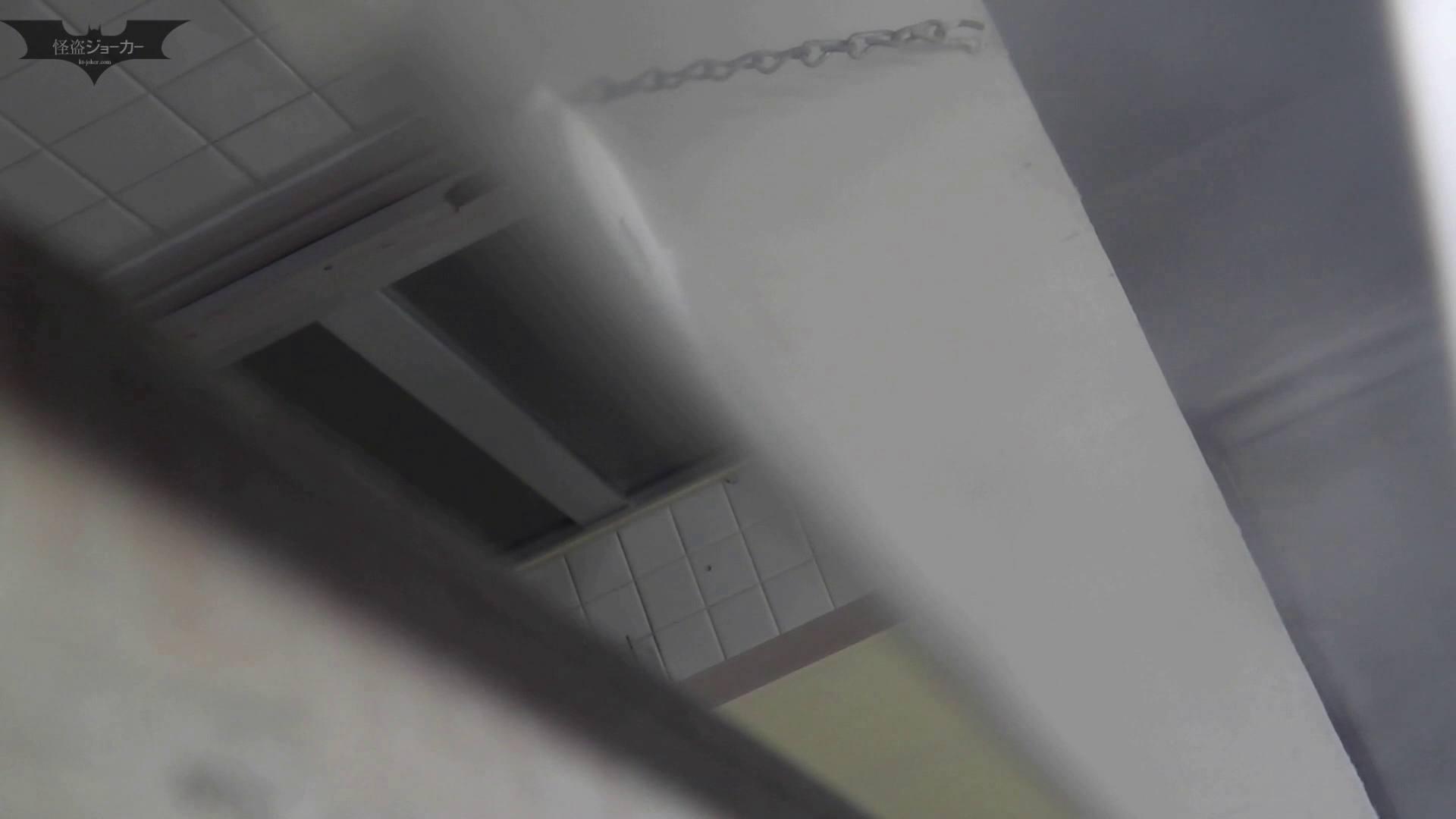 洗面所特攻隊 vol.54 パーマーかけたようなアンダーヘアー 盛合せ  110PIX 72