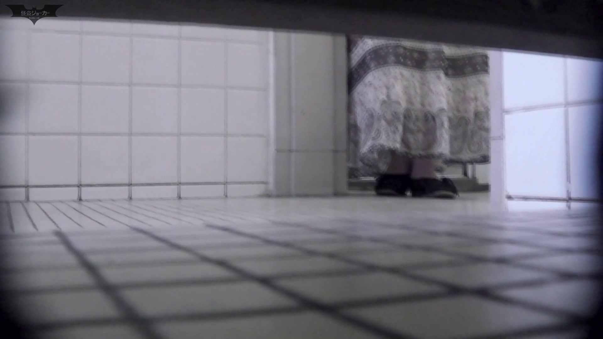 洗面所特攻隊 vol.61必見!オールフロント特集 ギャル  90PIX 35