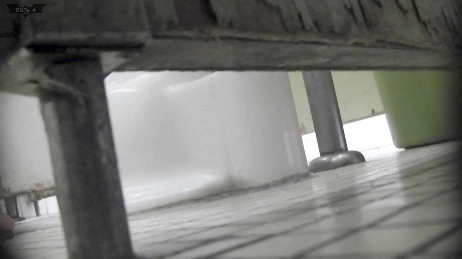 洗面所特攻隊 vol.66 珍事件発生!! 「指」で出【2015・05位】 高画質  83PIX 81