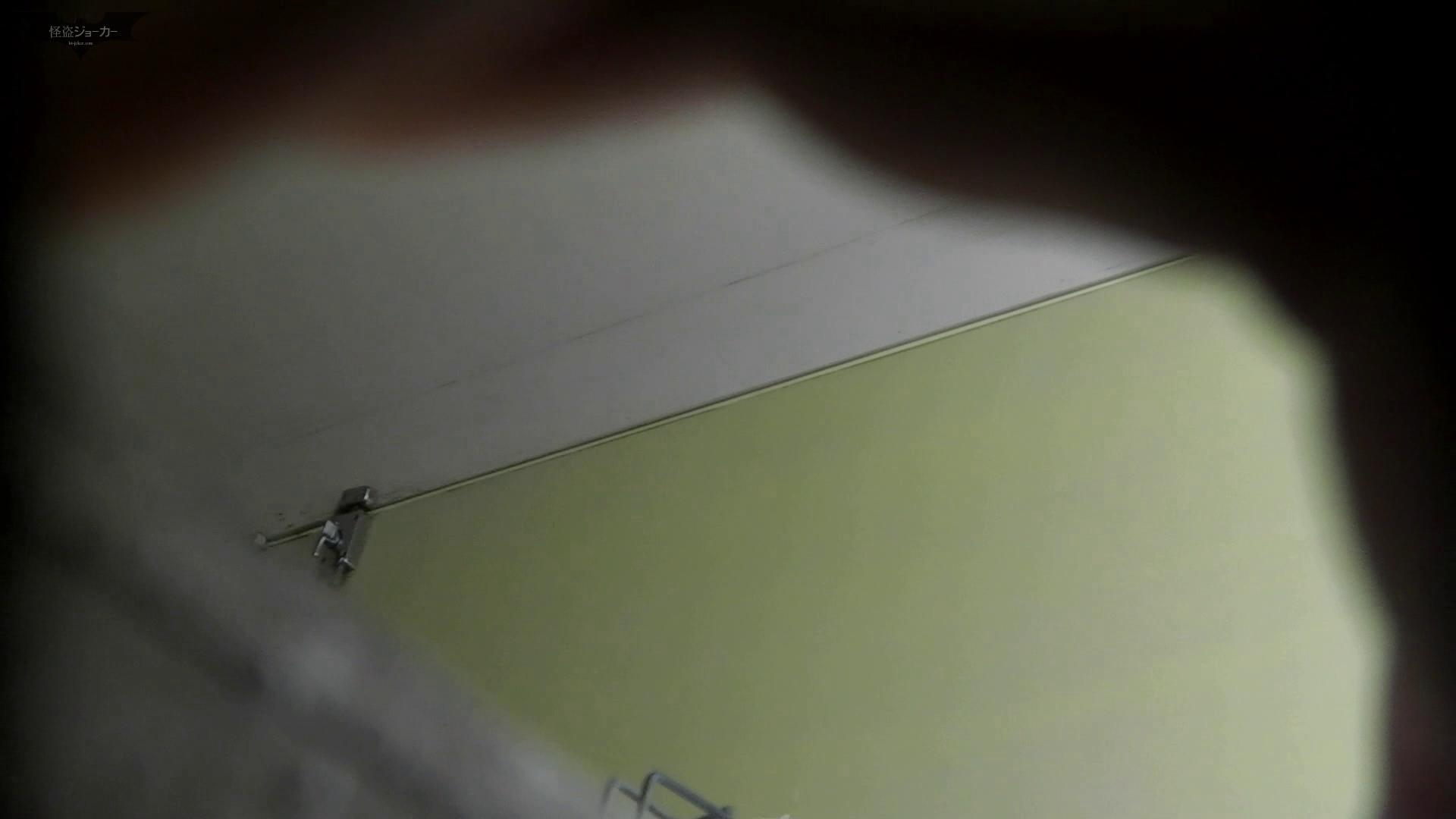 洗面所特攻隊 vol.66 珍事件発生!! 「指」で出【2015・05位】 高画質  83PIX 83