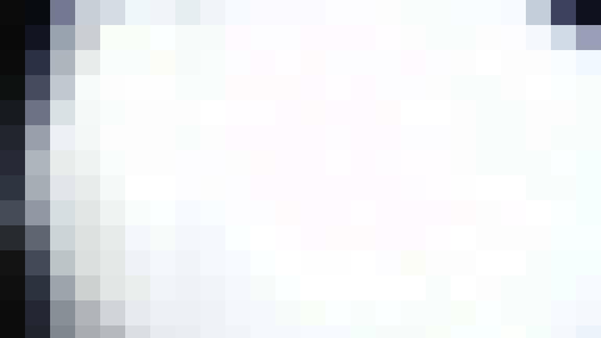 洗面所特攻隊 vol.016 ナナメな方 洗面所  107PIX 29