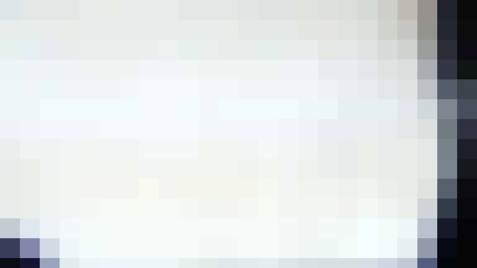 洗面所特攻隊 vol.016 ナナメな方 洗面所  107PIX 46
