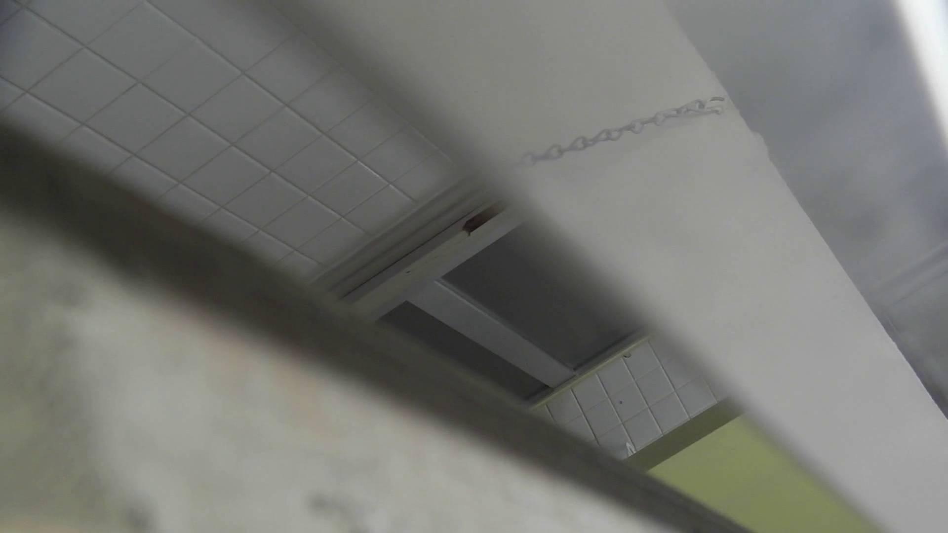 洗面所特攻隊 vol.016 ナナメな方 洗面所  107PIX 57