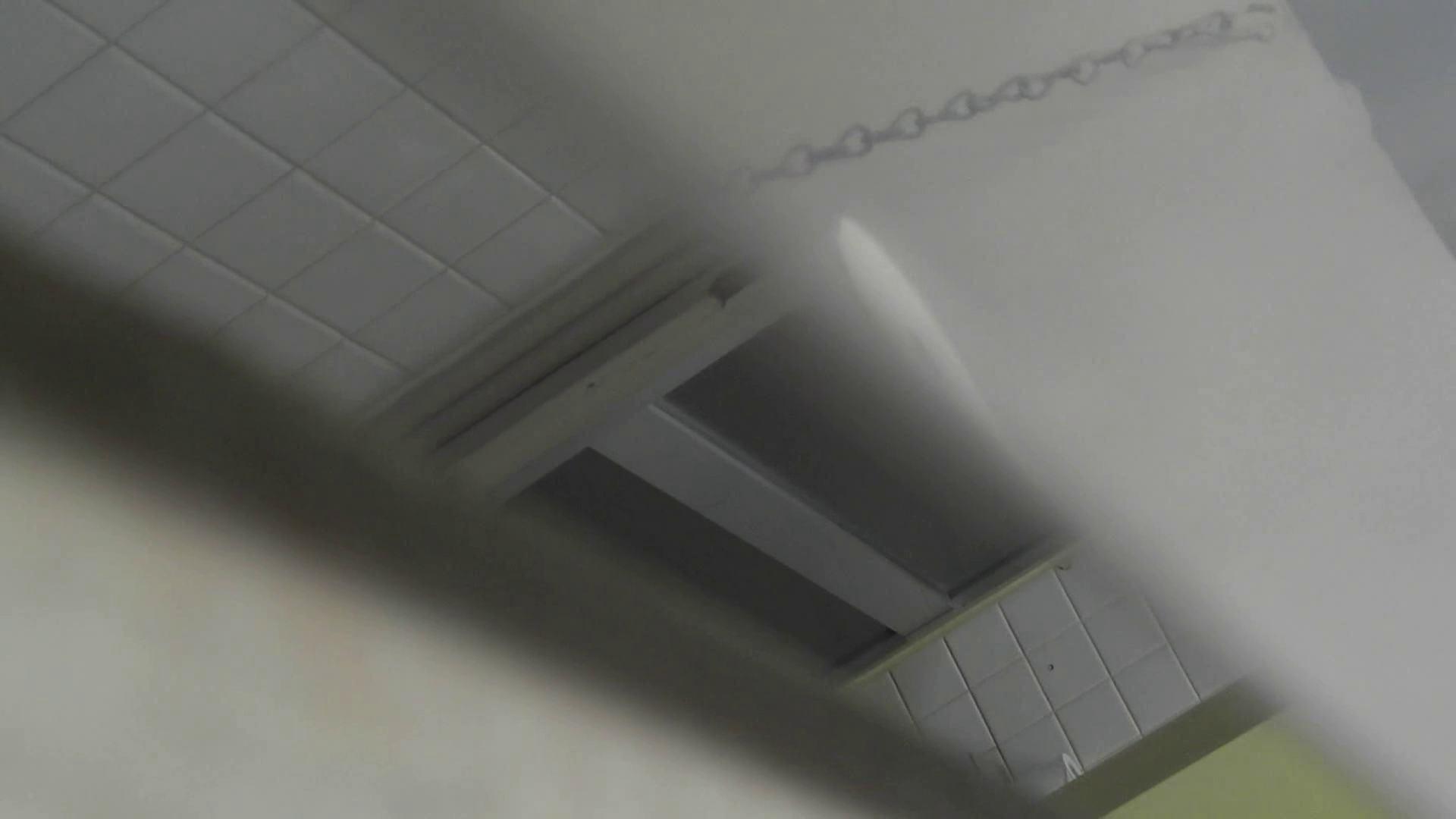 洗面所特攻隊 vol.016 ナナメな方 洗面所  107PIX 59