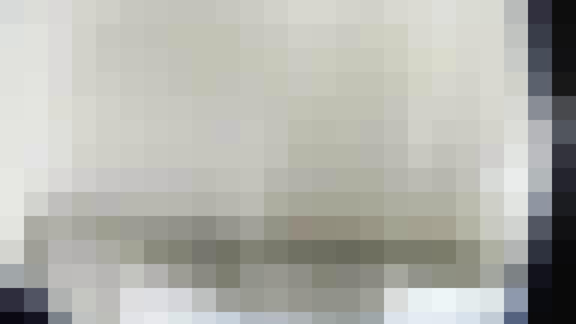 洗面所特攻隊 vol.016 ナナメな方 洗面所  107PIX 70