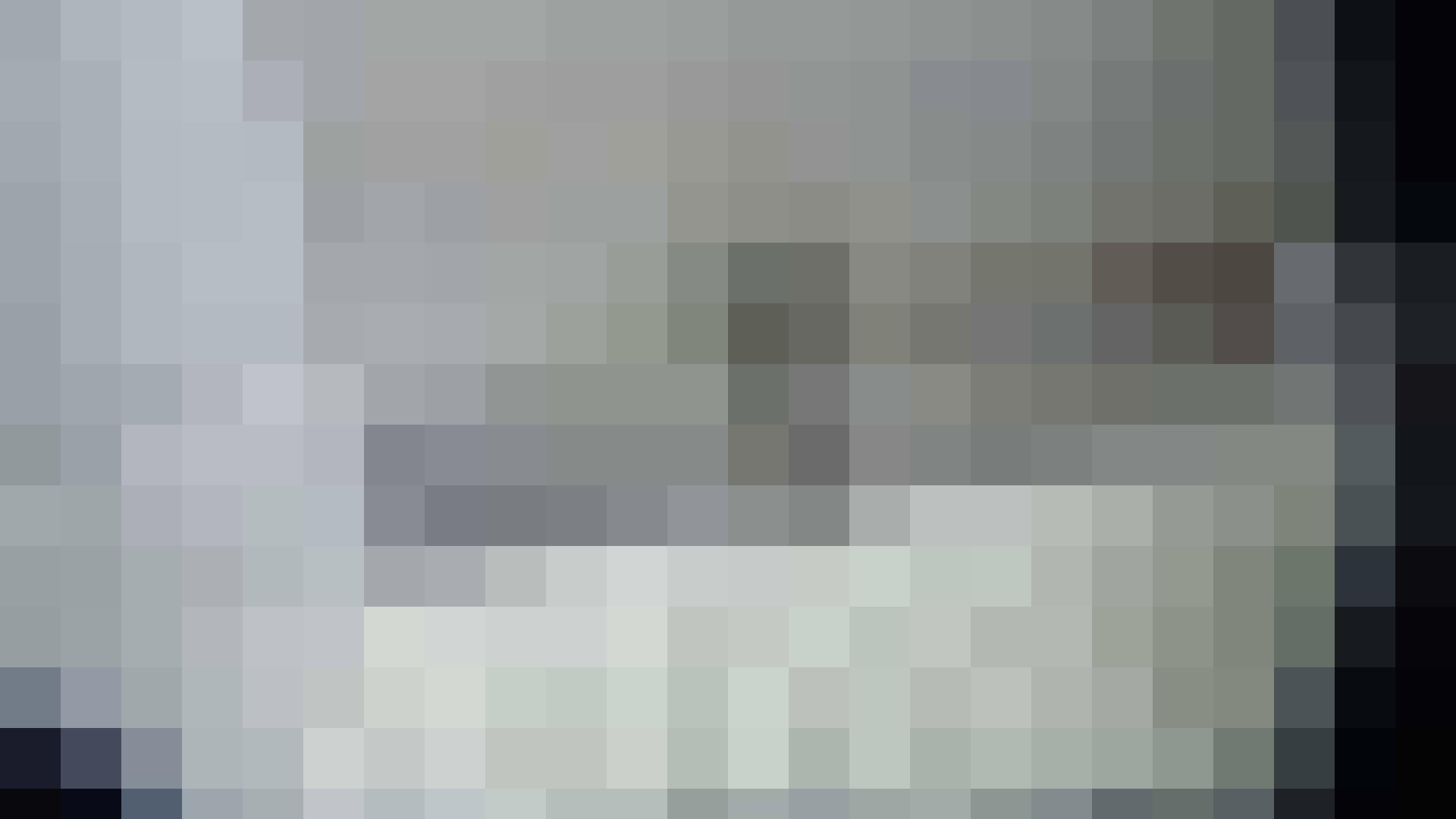 洗面所特攻隊 vol.016 ナナメな方 洗面所  107PIX 83