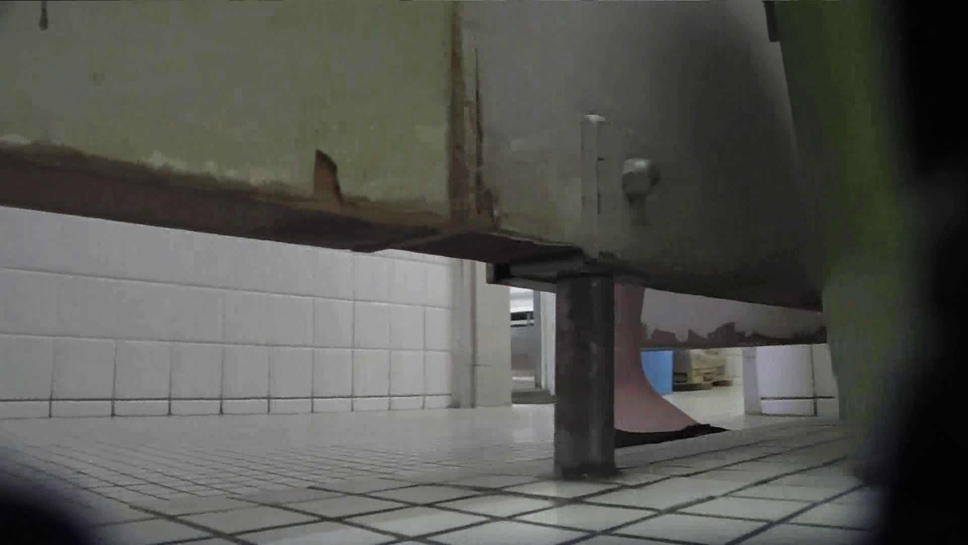 洗面所特攻隊 vol.016 ナナメな方 洗面所  107PIX 84