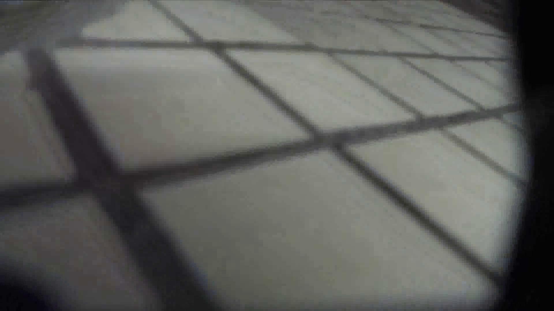 洗面所特攻隊 vol.016 ナナメな方 洗面所  107PIX 98