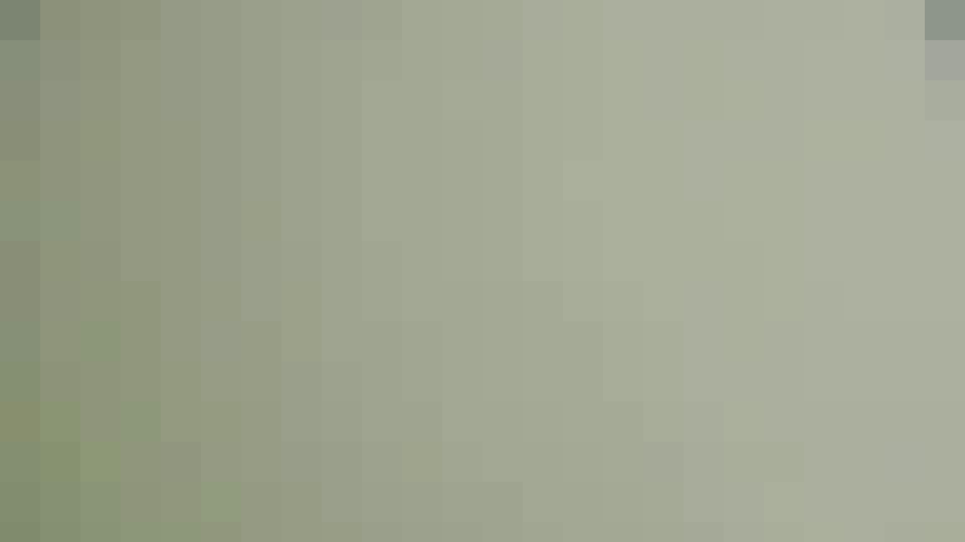 洗面所特攻隊 vol.020 びにょ~ん お姉さん  74PIX 64