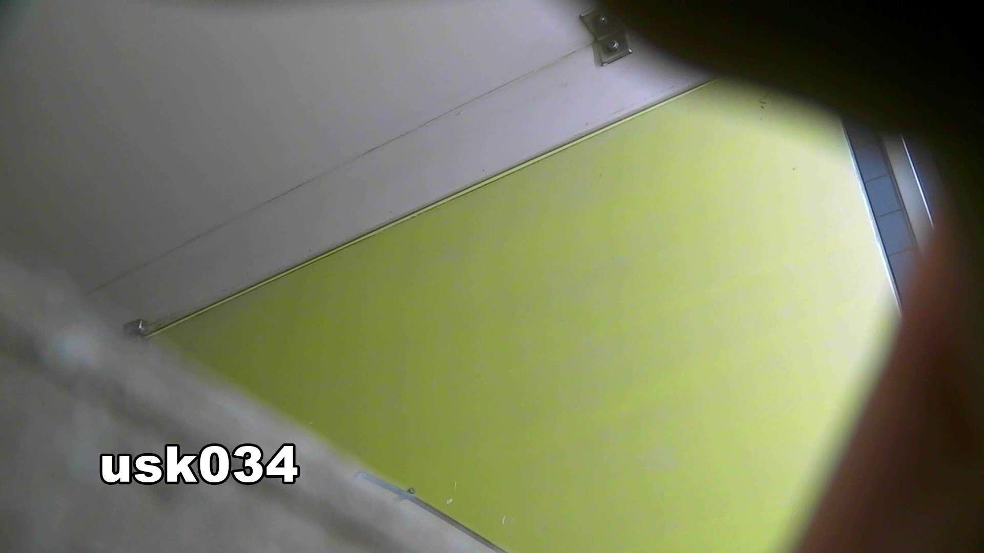 洗面所特攻隊 vol.034 ビリッ!→キュッ!→180g 丸見え  105PIX 33