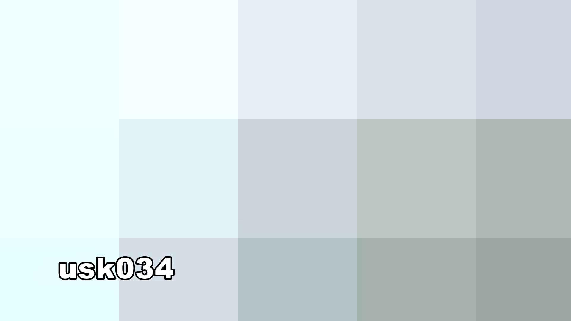 洗面所特攻隊 vol.034 ビリッ!→キュッ!→180g 丸見え  105PIX 98