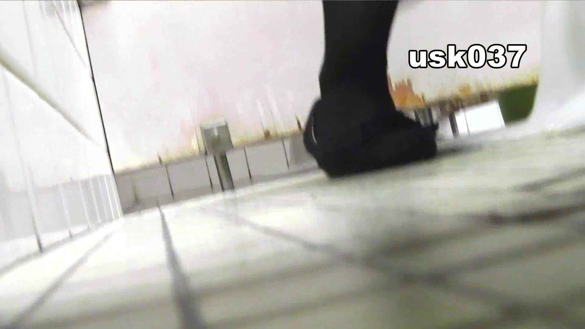 【美しき個室な世界】 vol.037 ひねり出す様子(フトイです) 洗面所  73PIX 12