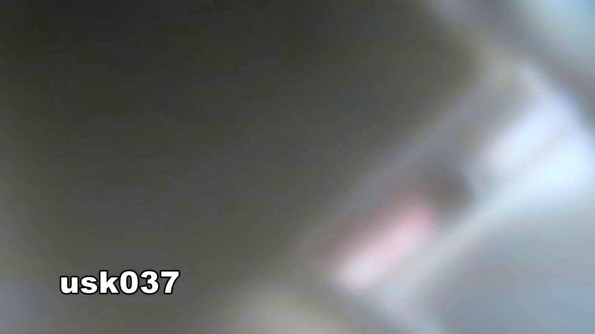 【美しき個室な世界】 vol.037 ひねり出す様子(フトイです) 洗面所  73PIX 18