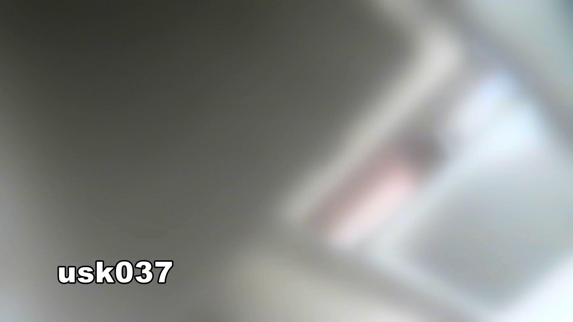 【美しき個室な世界】 vol.037 ひねり出す様子(フトイです) 洗面所  73PIX 19