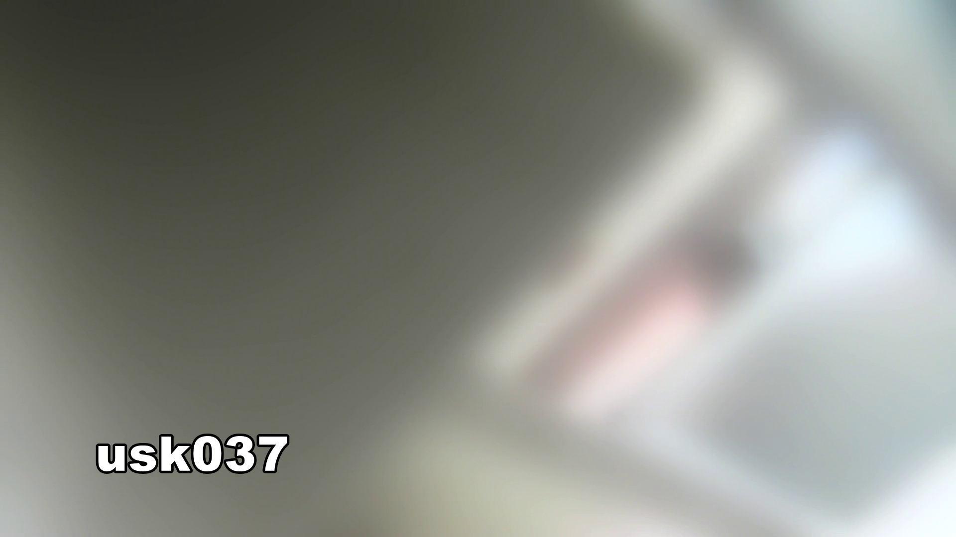 【美しき個室な世界】 vol.037 ひねり出す様子(フトイです) 洗面所  73PIX 20