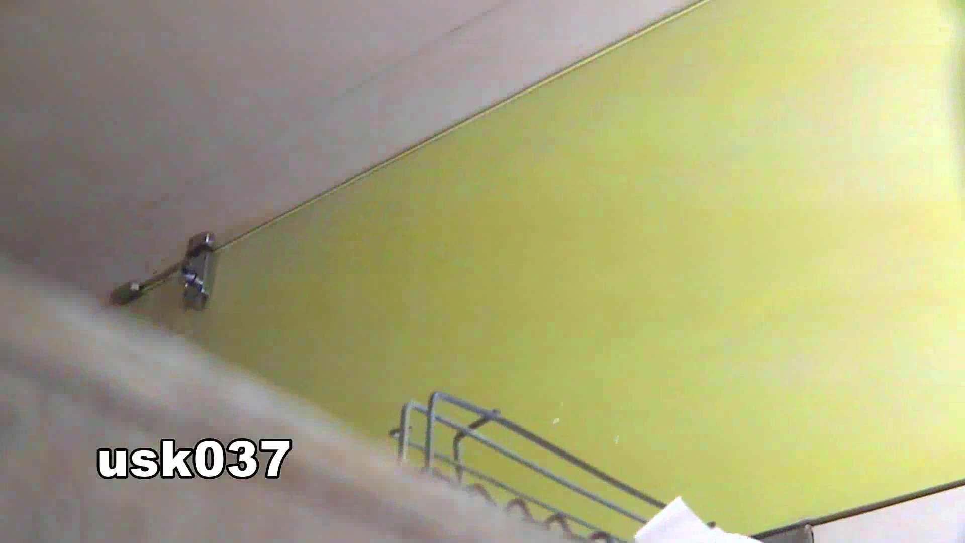 【美しき個室な世界】 vol.037 ひねり出す様子(フトイです) 洗面所  73PIX 30