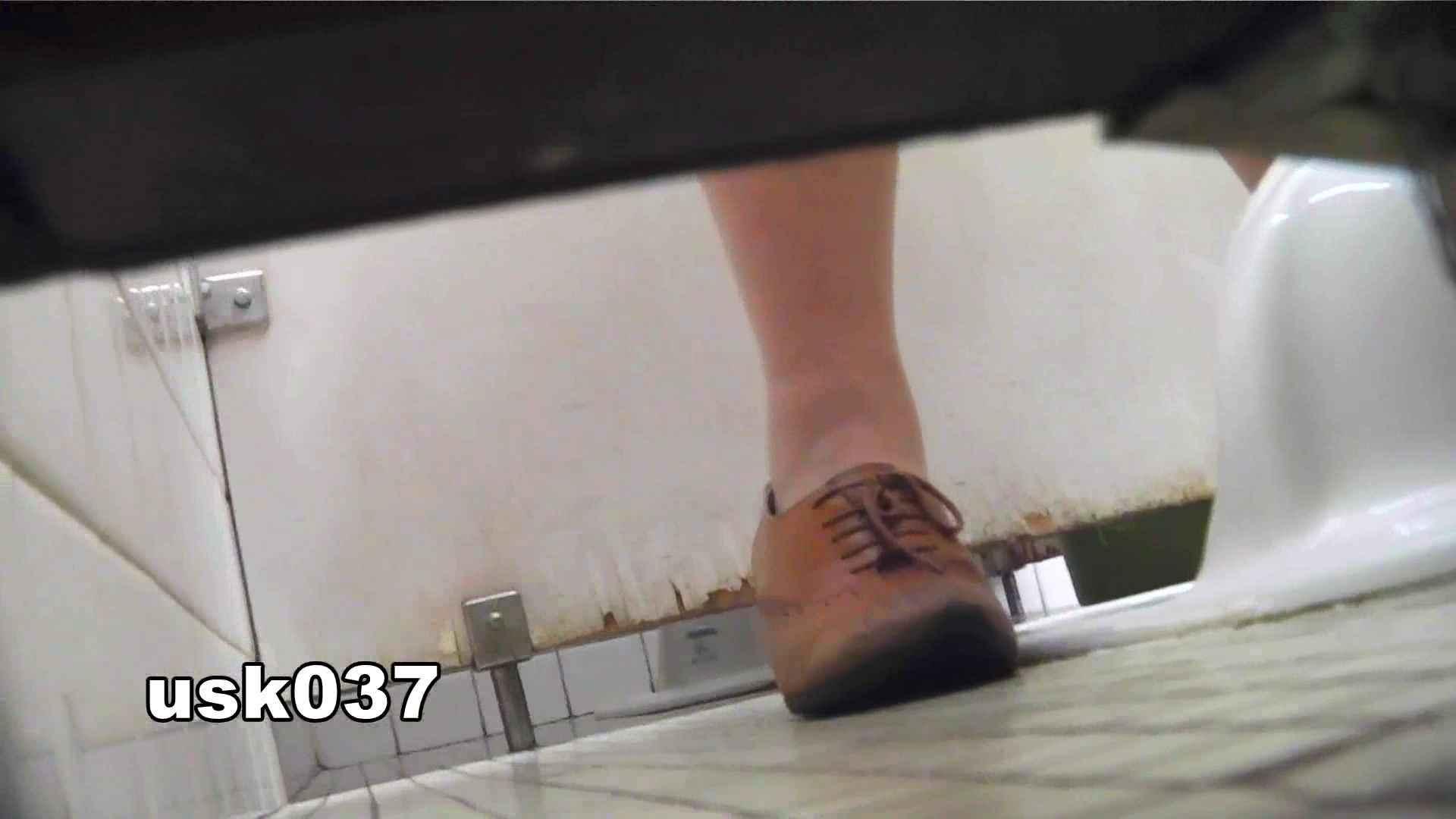 【美しき個室な世界】 vol.037 ひねり出す様子(フトイです) 洗面所  73PIX 32