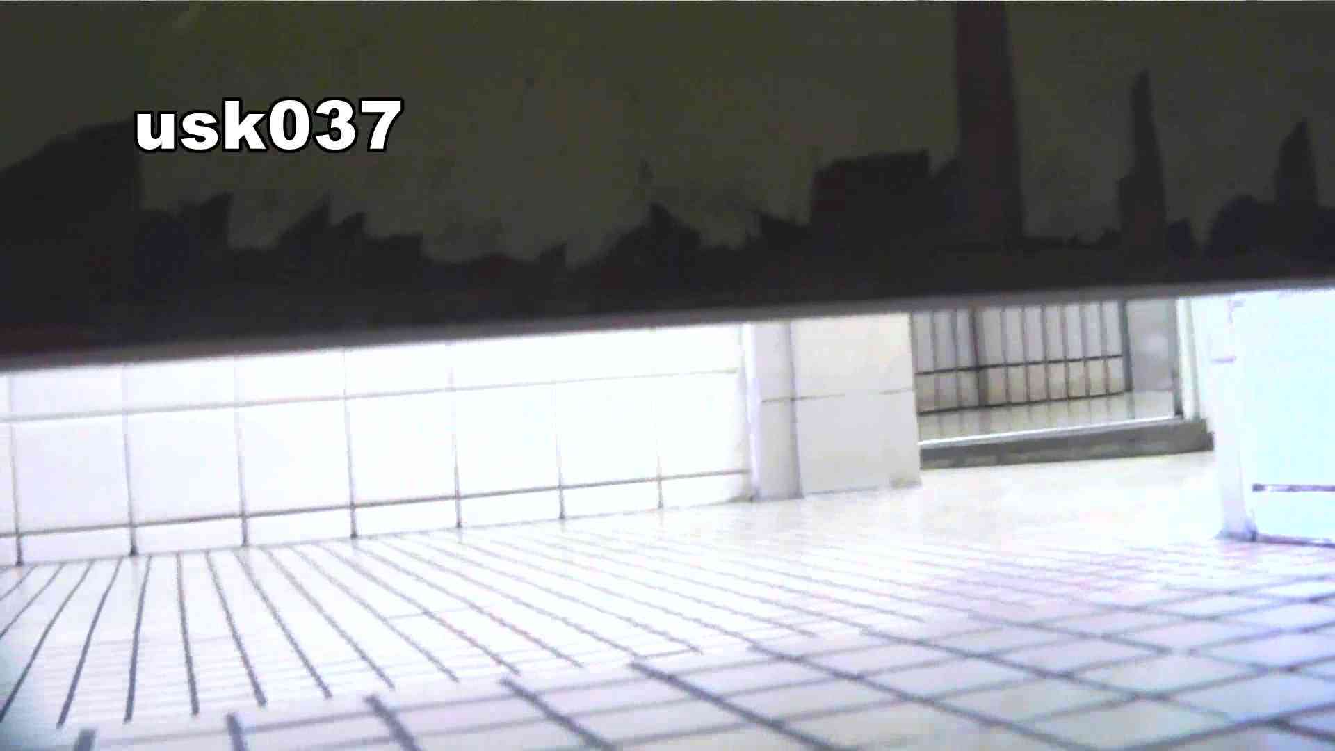【美しき個室な世界】 vol.037 ひねり出す様子(フトイです) 洗面所  73PIX 46
