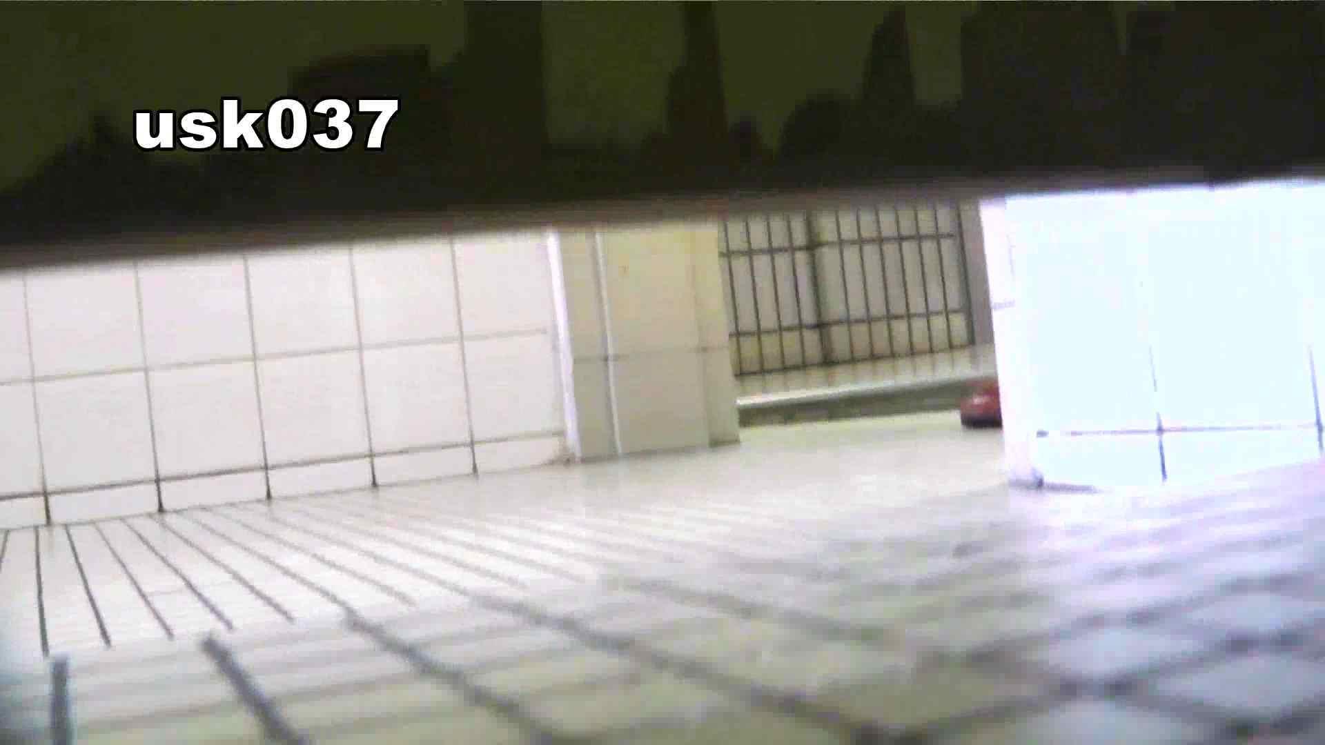 【美しき個室な世界】 vol.037 ひねり出す様子(フトイです) 洗面所  73PIX 64