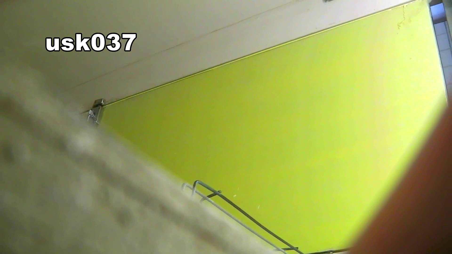 【美しき個室な世界】 vol.037 ひねり出す様子(フトイです) 洗面所  73PIX 67