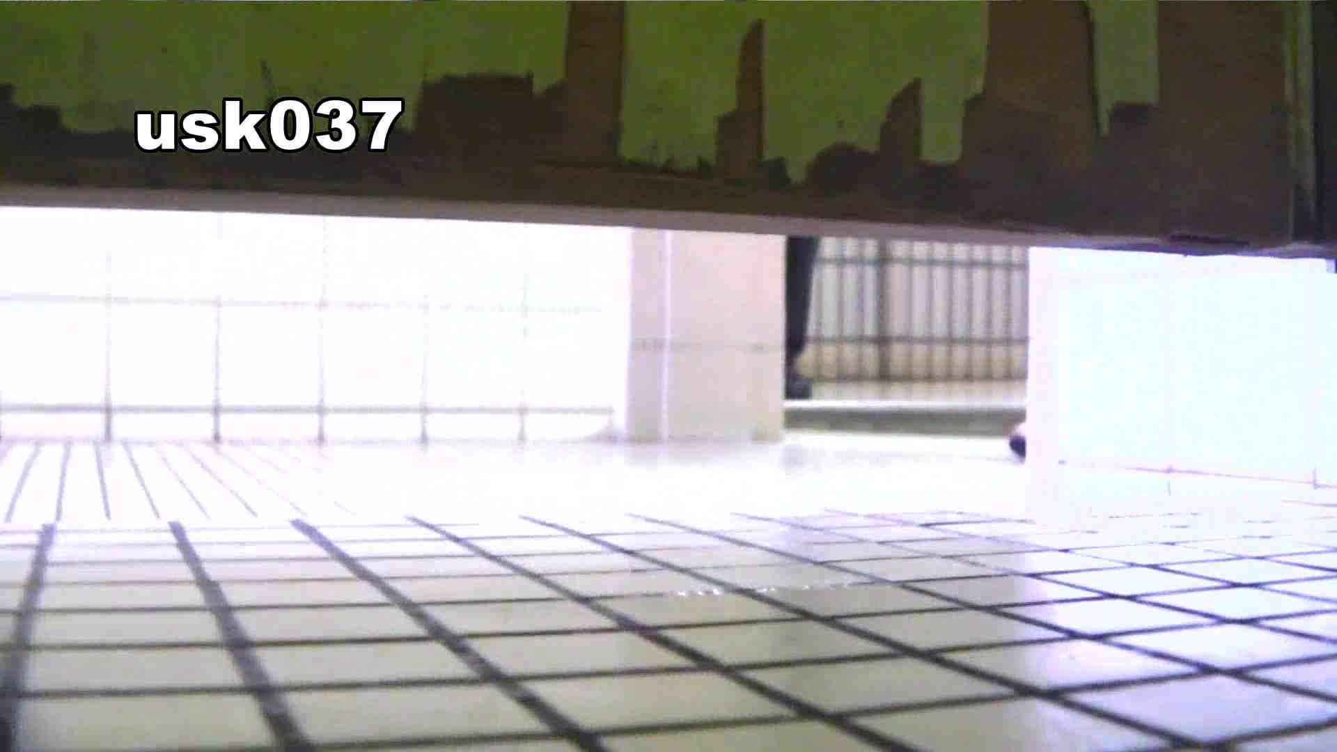 【美しき個室な世界】 vol.037 ひねり出す様子(フトイです) 洗面所  73PIX 68